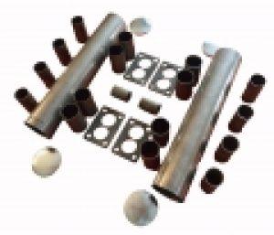 Intake Kits (U-Weld)