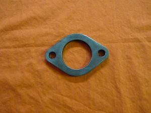 Rochester 1 Barrel Carburetor Flange