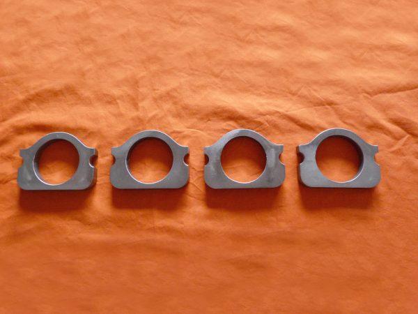 Buick Straight 8 248-263 Intake Flange