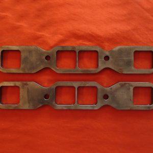 Buick Nailhead 364-425 Intake Flange