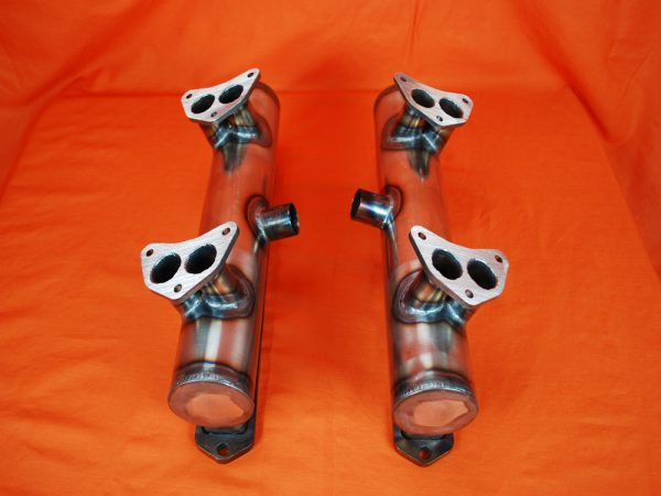 Dodge Hemi 241-325 4x2 Intake for Strombergs