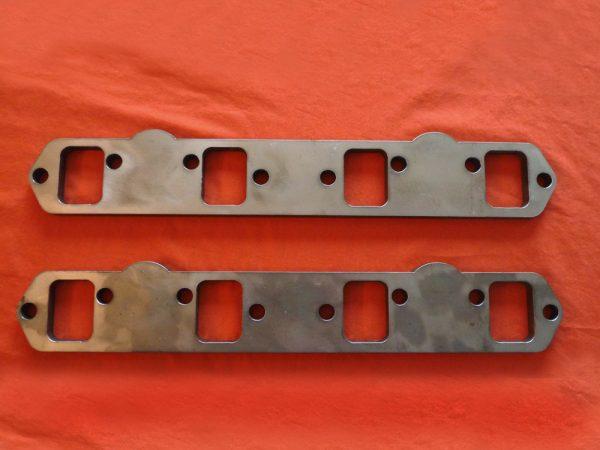Desoto Hemi 276-345 Intake Flange