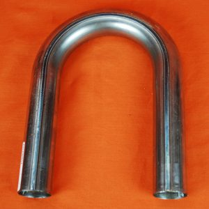 "1.5"" (1-1/2) Mandrel Bend - 180 degree"
